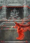 My Dream - divine temple