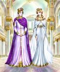 Byzantine rulers