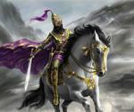 The Persian rider