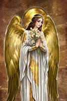 Saint Angel by Develv