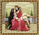 Sultan's beloved