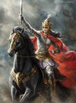 The fearless conqueror of India