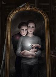 Mirror by Develv