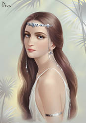 Persian Gem by Develv