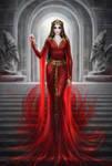 Bloody ruler