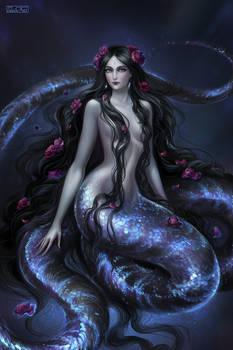 The Purple Snake