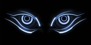 Gigabyte Eyes