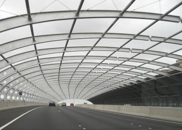 Tunnel by botsmaker