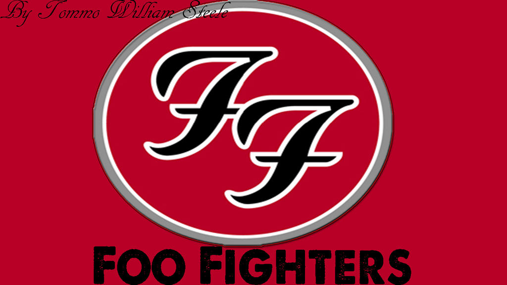 Foo Fighters Wallpaper By Tomination92