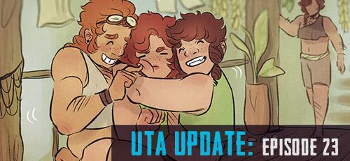 Under The Aegis - Episode 23 by Vimeddiee