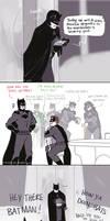 Happy Batmen Day