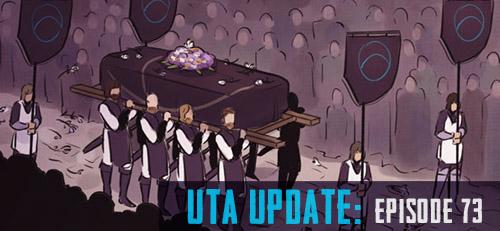 Under The Aegis - Episode 73 by Vimeddiee