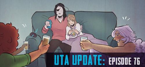 Under The Aegis - Episode 76 by Vimeddiee