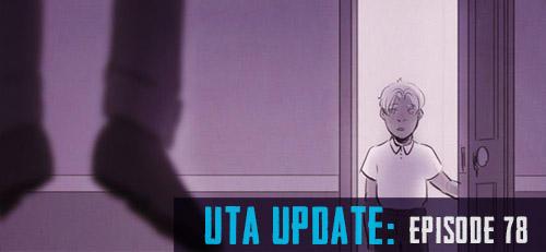 Under The Aegis - Episode 78