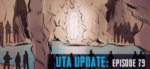 Under The Aegis - Episode 79 by Vimeddiee