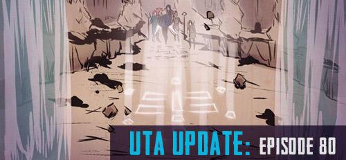 Under The Aegis - Episode 80