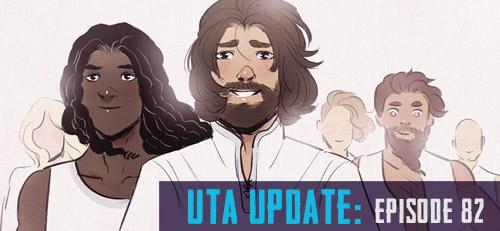 Under The Aegis - Episode 82