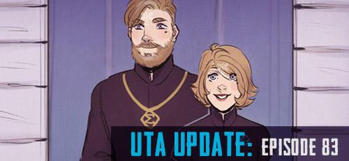 Under The Aegis - Episode 83