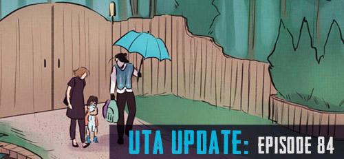 Under The Aegis - Episode 84