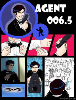 birthday comic