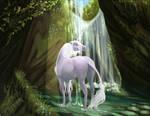 Unicorn (done YCH)