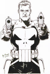 Punisher by oneunlucky13