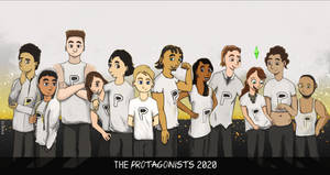 The Protagonists 2020