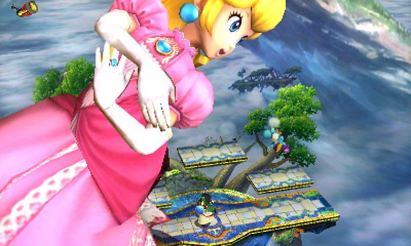 Peach Giantess Favourites By Elmachom On DeviantArt