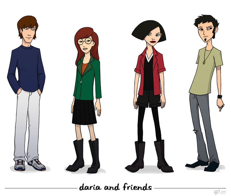 Daria_and_friends_by_phoq.jpg