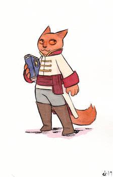 Cat Nevhna