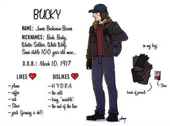Bucky