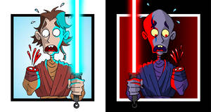 Stupid Force by andretapol