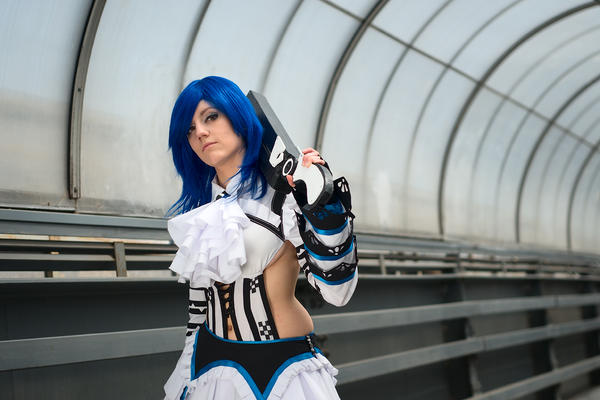 S4 league cosplay - Silklace 2 by lAmikol