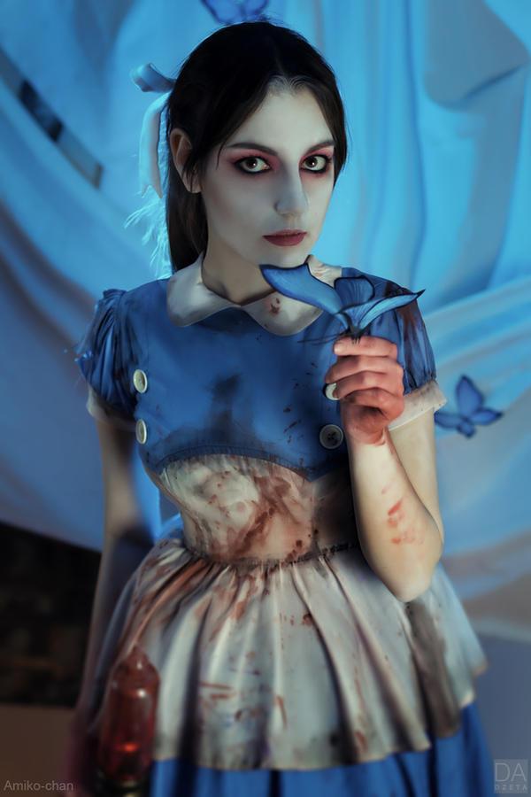 BioShock - Little sister by lAmikol on DeviantArt  Bioshock