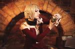 Dragon Age: Inquisition - Sera