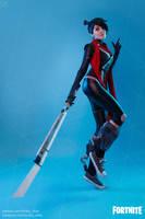 Fortnite - Ninja by lAmikol