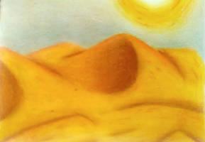 Desert (Landscape)