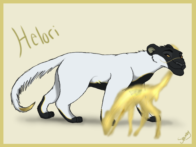 Helori by smimley