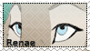 Renae Stamp by smimley