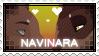 [DotW] - Navinara Stamp by smimley