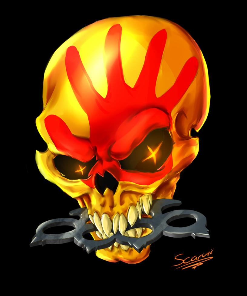 Five Finger Death Punch Wallpaper | Best | Free |