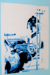 skateboarding is not a crime by jarbid