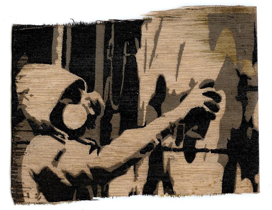 graff painter A5