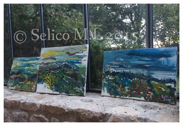 Beaute vive by Selico M.L by selico