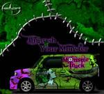 Scion's Monster Truck