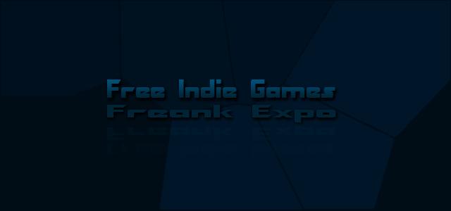 Free Indie Games  Banner by FreeIndieGames