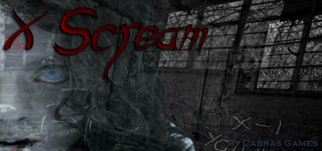 X Scream by Cabras Games by FreeIndieGames