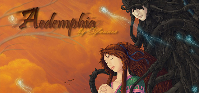 Aedemphia by Sylvanor by FreeIndieGames