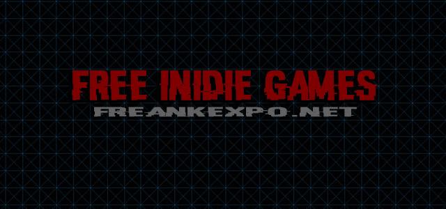 Free Indie Games - Banner 3 by FreeIndieGames