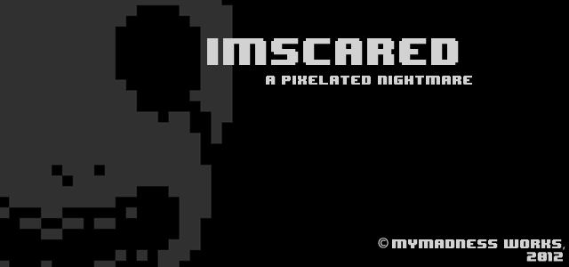 I'm Scared - A Pixelated Night by MyMadness works by FreeIndieGames